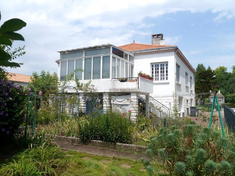 Sale house / villa Gemozac 159000€ - Picture 6