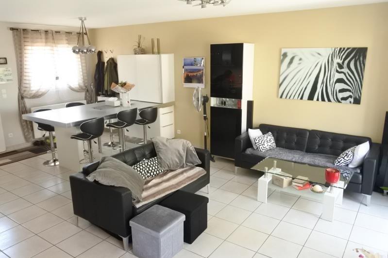 Sale house / villa Romans sur isere 181500€ - Picture 1