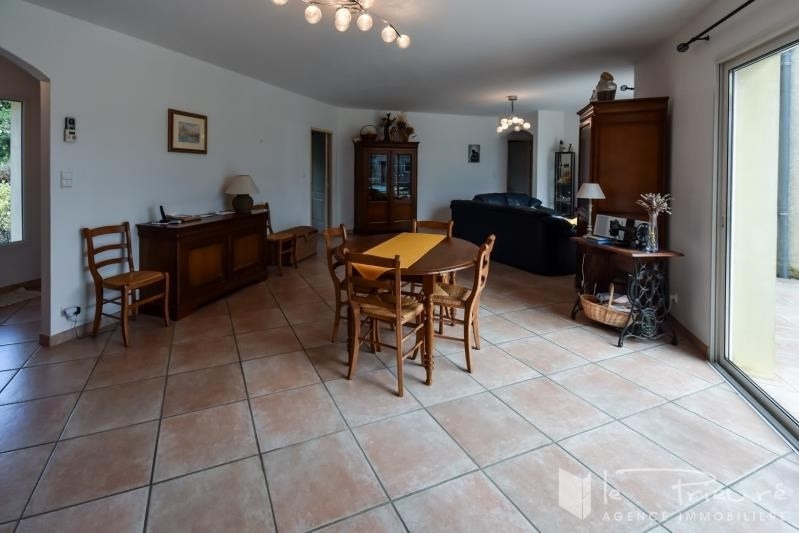 Vendita casa Lagrave 350000€ - Fotografia 4