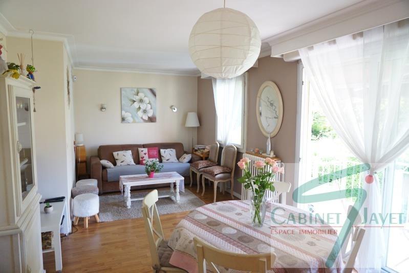 Vente maison / villa Noisy le grand 438000€ - Photo 2