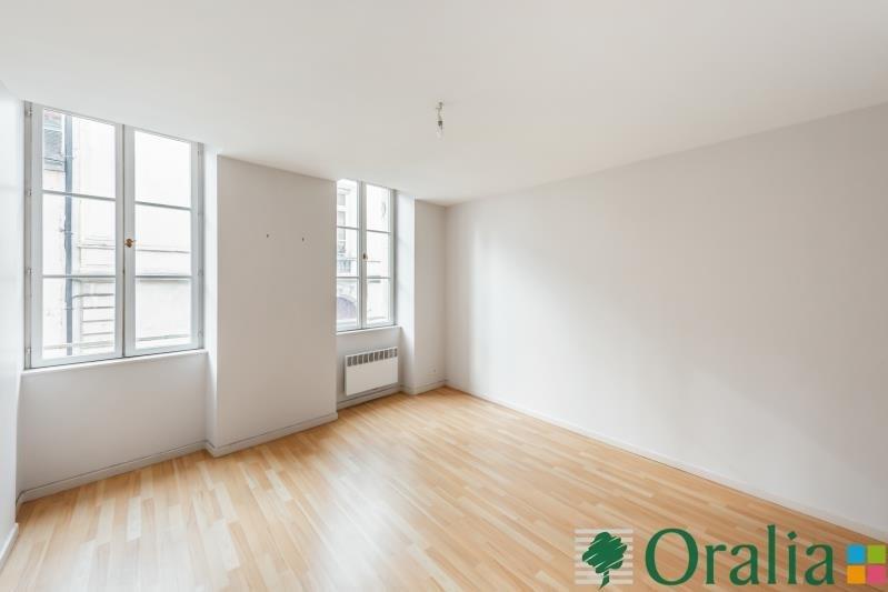 Vente appartement Dijon 89000€ - Photo 2