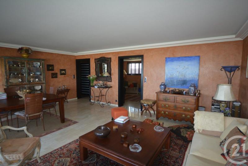 Immobile residenziali di prestigio appartamento Villeneuve loubet 799000€ - Fotografia 3