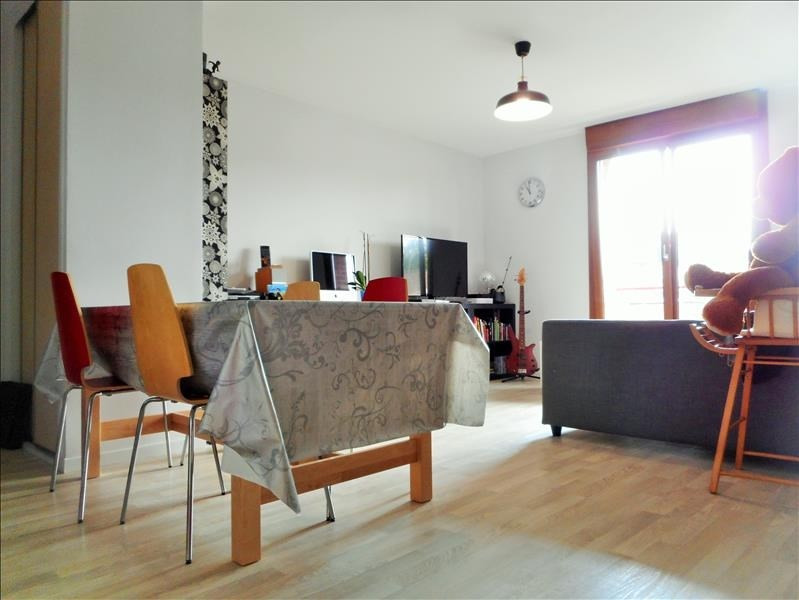 Sale apartment Bethune 120 000€ - Picture 1