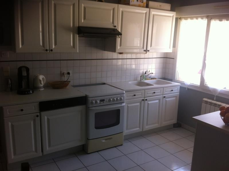 Sale apartment Oyonnax 97 000€ - Picture 5
