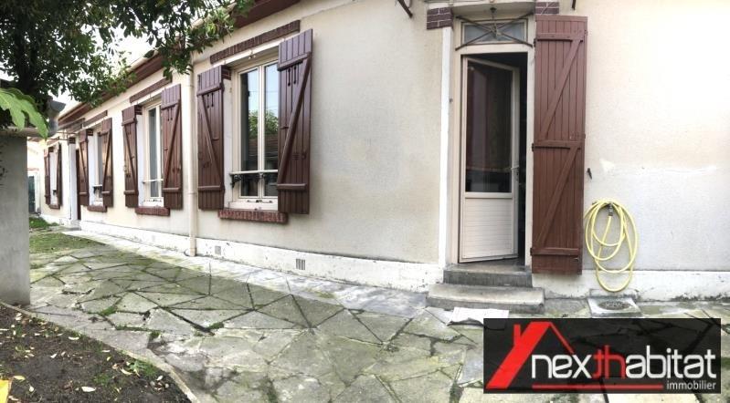 Vente maison / villa Livry gargan 235000€ - Photo 7