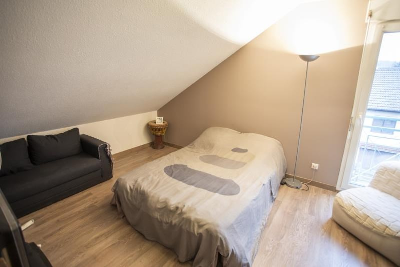Investment property apartment Besancon 72 000€ - Picture 3