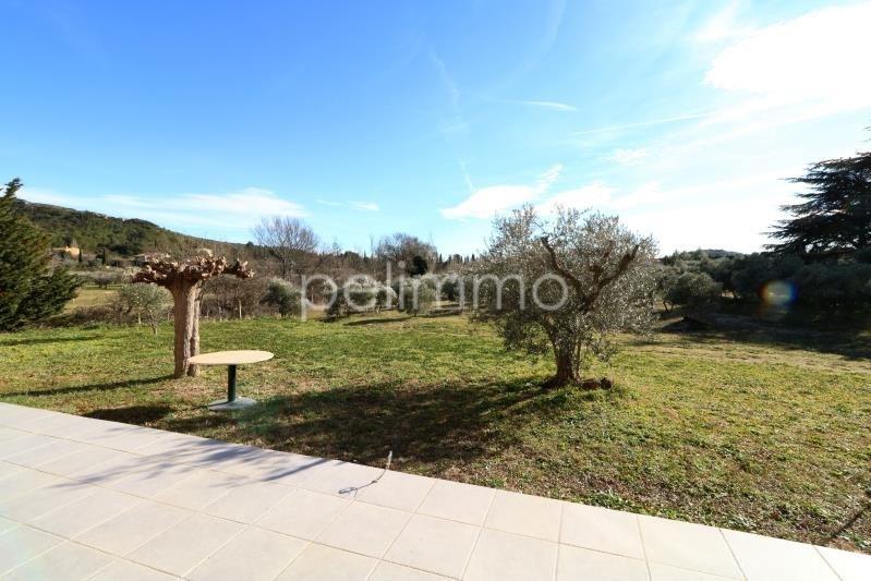 Vente de prestige maison / villa Eyguieres 590000€ - Photo 2