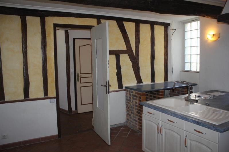 Revenda casa Maintenon 219000€ - Fotografia 2