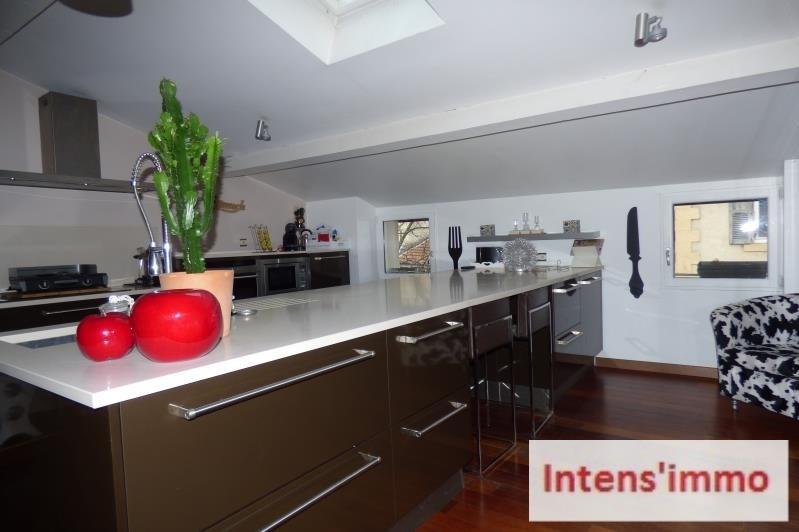 Deluxe sale apartment Romans sur isere 260000€ - Picture 1