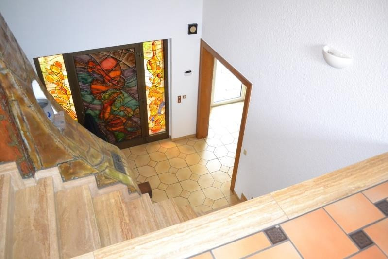 Deluxe sale house / villa Horbourg-wihr 435 000€ - Picture 4