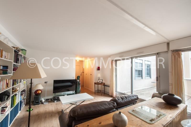 Vente appartement Courbevoie 499000€ - Photo 5