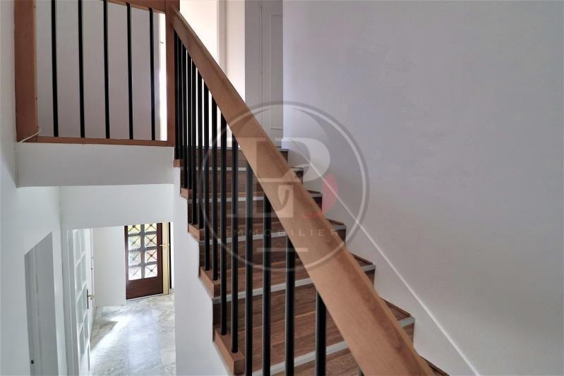 Venta  casa L etang la ville 879000€ - Fotografía 7