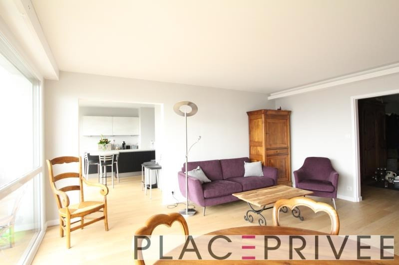 Sale apartment Nancy 229 000€ - Picture 5