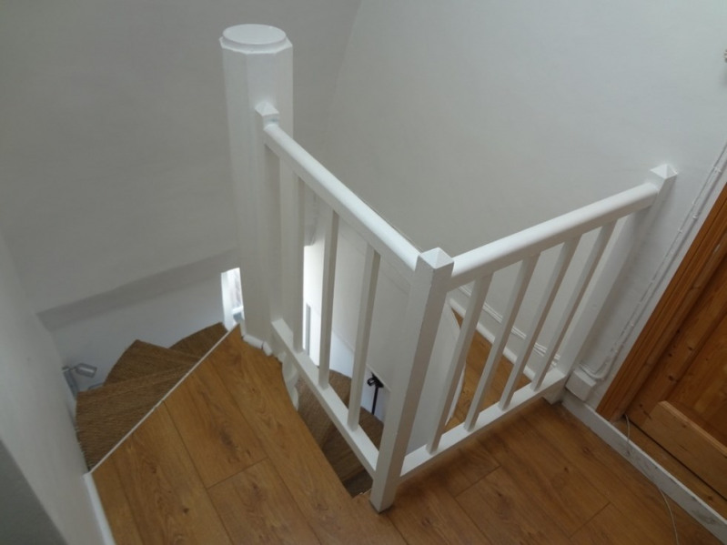 Sale apartment Paris 7ème 749 000€ - Picture 12