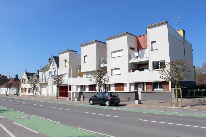 Vente appartement Fort mahon plage 155 250€ - Photo 5