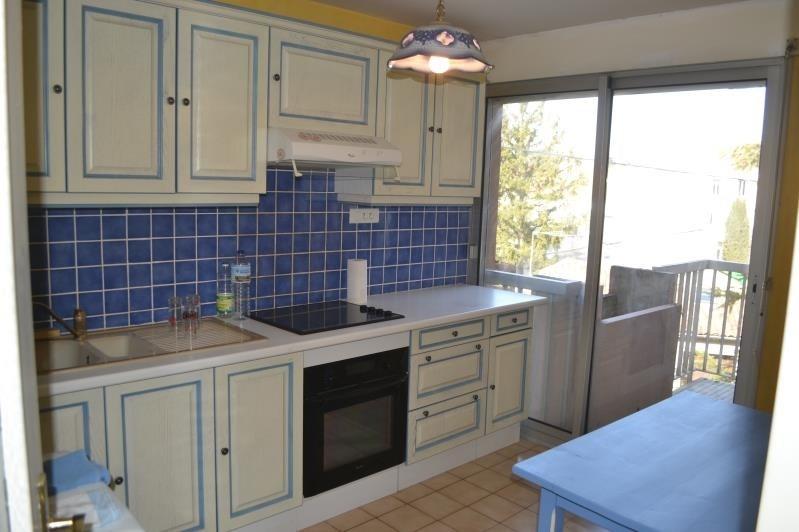 Vente appartement Montelimar 98000€ - Photo 1