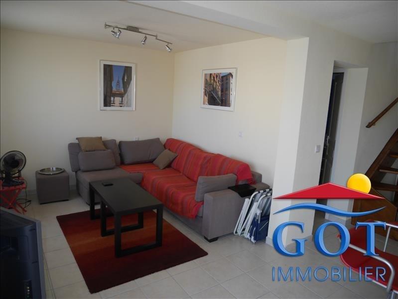 Vente appartement St laurent de la salanque 149000€ - Photo 3