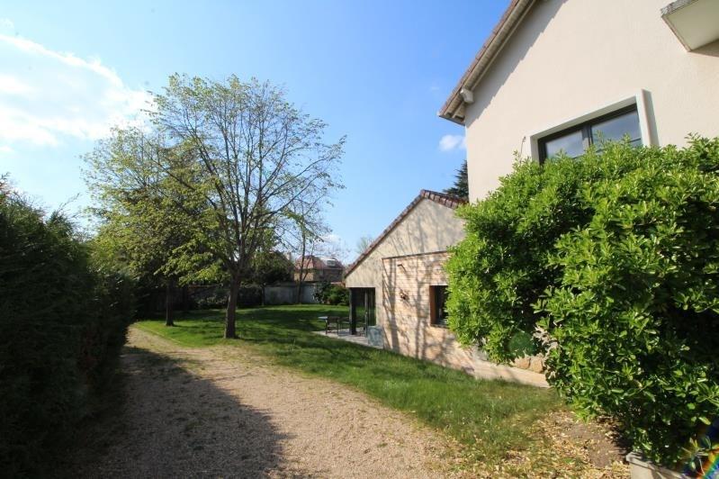 Deluxe sale house / villa Le vesinet 1490000€ - Picture 6