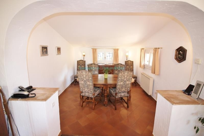 Vente de prestige maison / villa Peymeinade 635000€ - Photo 11