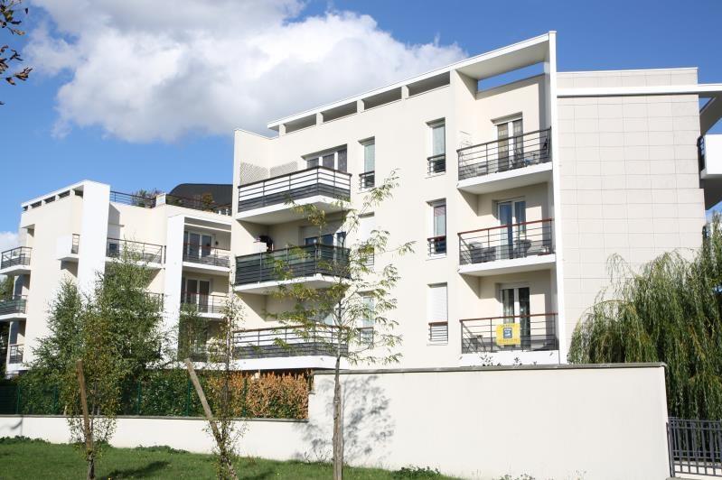 Sale apartment Bretigny sur orge 232400€ - Picture 2