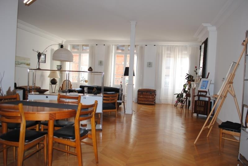 Deluxe sale apartment Toulouse 900000€ - Picture 1