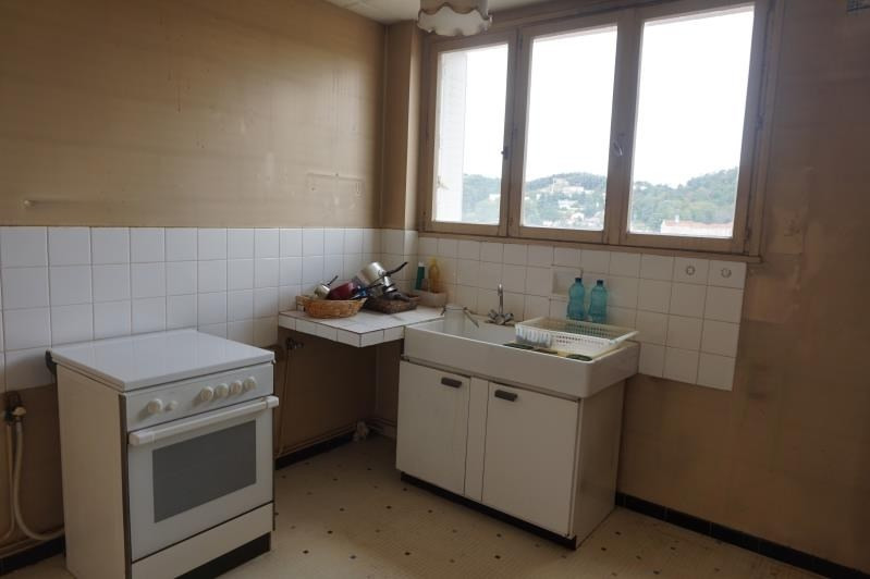 Vente appartement Vienne 95 000€ - Photo 7