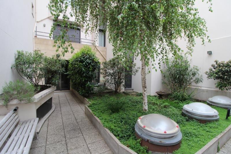 Vente appartement Paris 18ème 355000€ - Photo 5