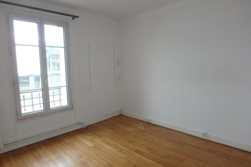 Rental apartment Viroflay 807€ CC - Picture 3