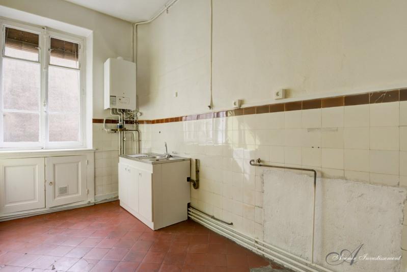 Deluxe sale apartment Lyon 6ème 650000€ - Picture 5