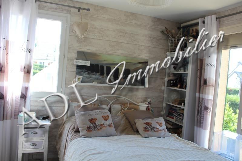 Sale house / villa Lamorlaye 489000€ - Picture 7