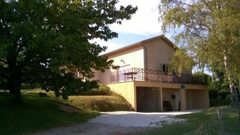 Vendita casa Moidieu detourbe 329000€ - Fotografia 1