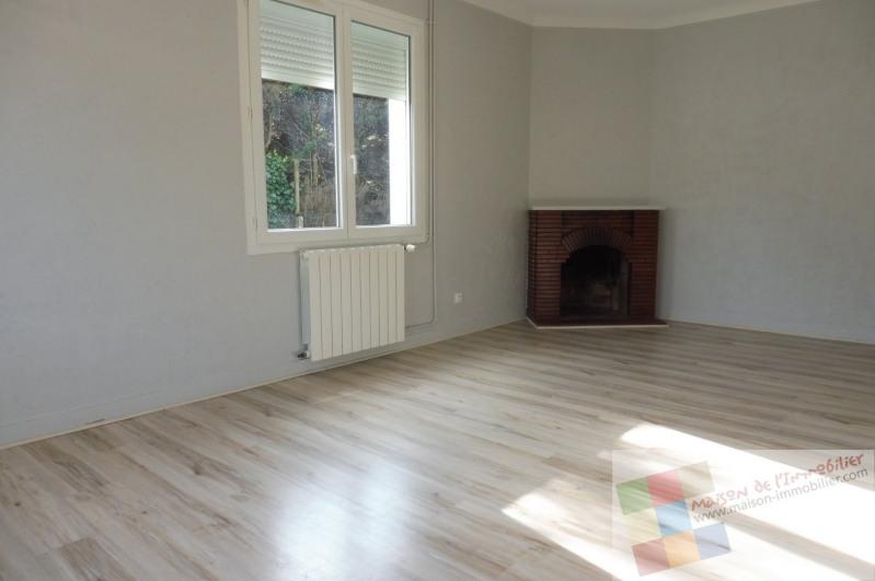 Sale house / villa St georges de didonne 245700€ - Picture 1