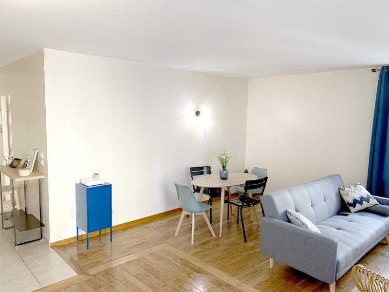 Location appartement Belleville 561€ CC - Photo 2