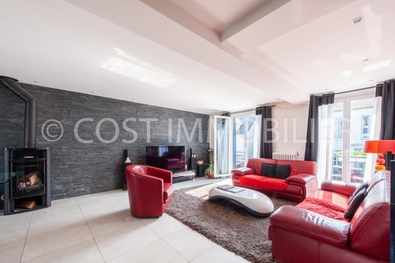 Verkauf von luxusobjekt haus Bois colombes 1135000€ - Fotografie 5