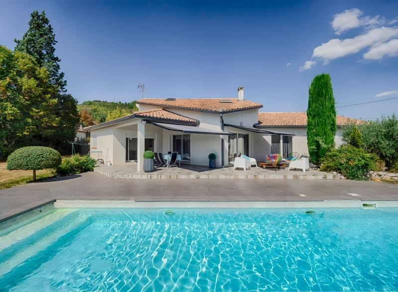 Vente maison / villa Albi 520 000€ - Photo 1