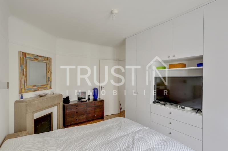 Vente appartement Paris 15ème 590000€ - Photo 8