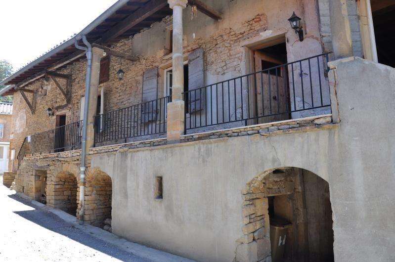 Vente maison / villa Liergues 225000€ - Photo 12