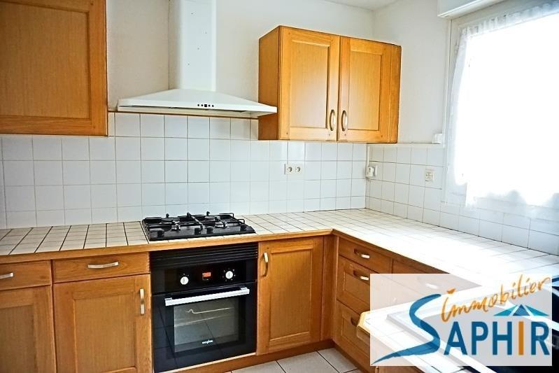 Sale house / villa Toulouse 206700€ - Picture 2