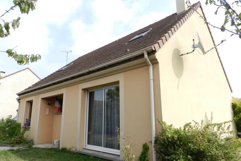 Sale house / villa Nangis 252000€ - Picture 2