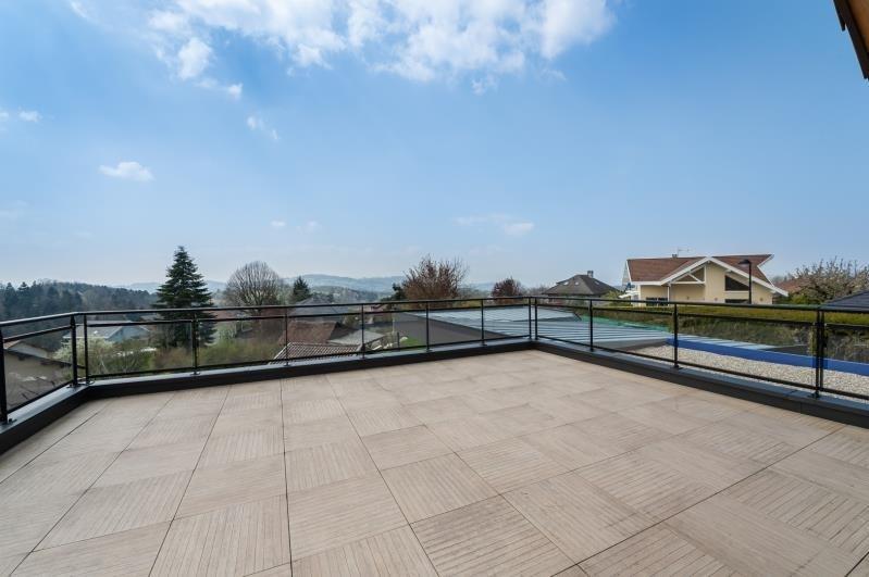 Vente de prestige maison / villa Vieugy 1250000€ - Photo 6