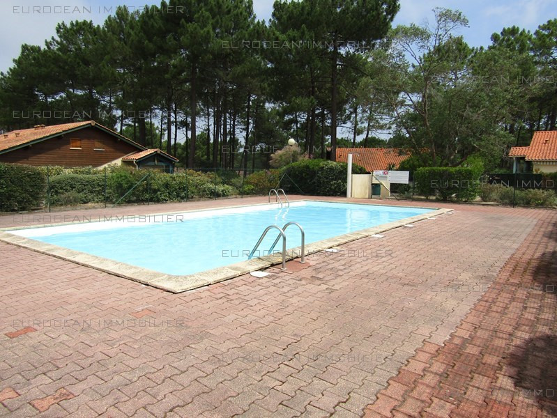 Vacation rental house / villa Lacanau-ocean 397€ - Picture 7