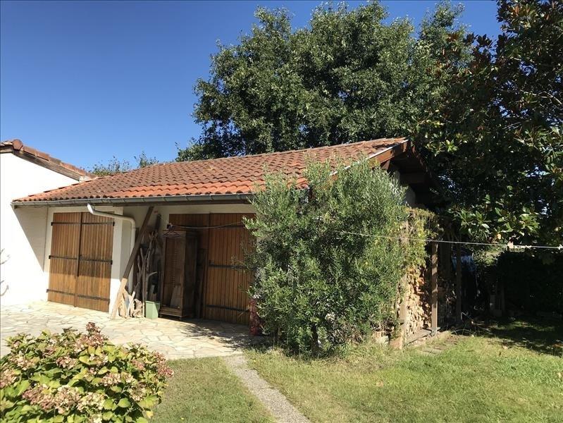 Sale house / villa Bias 234000€ - Picture 3