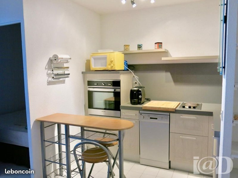 Location vacances appartement La grande motte 455€ - Photo 7