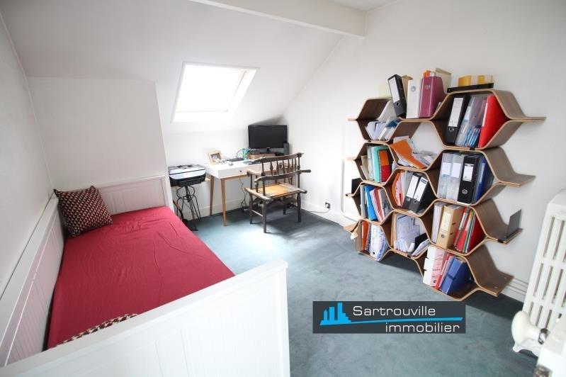 Revenda casa Sartrouville 875000€ - Fotografia 6