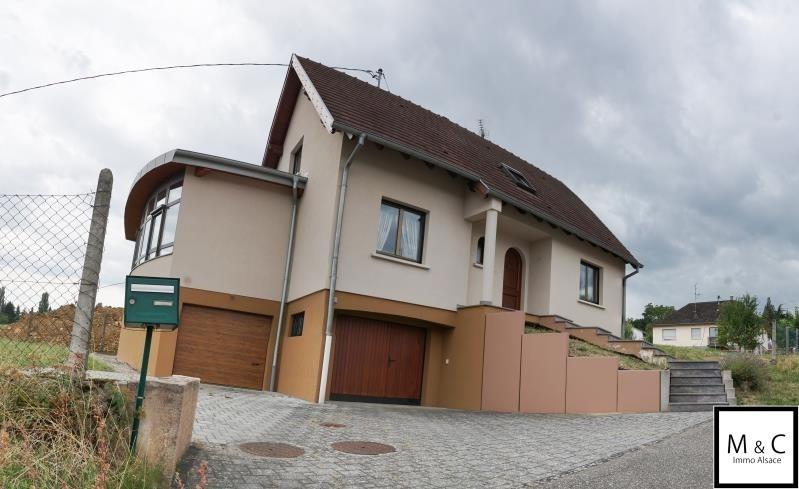 Vente maison / villa Lobsann 288400€ - Photo 1