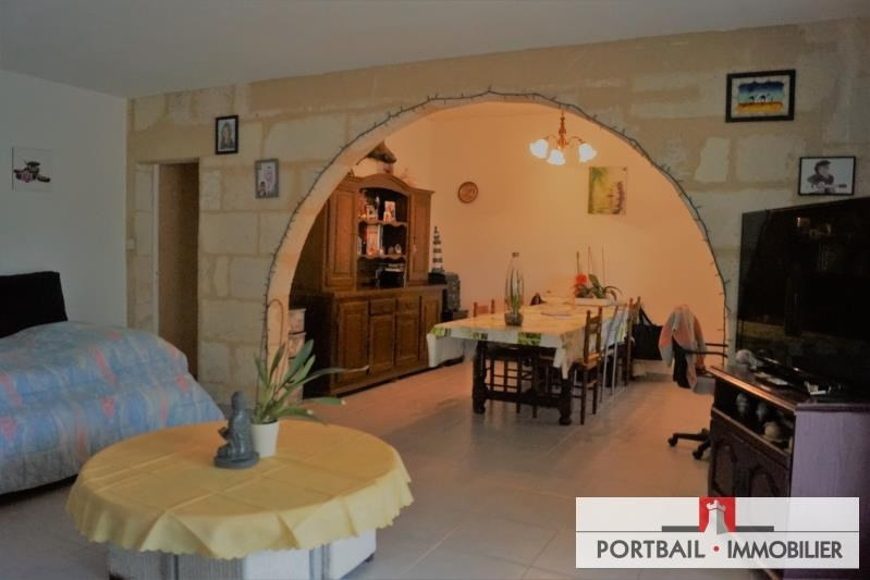 Sale house / villa Pugnac 175 500€ - Picture 4