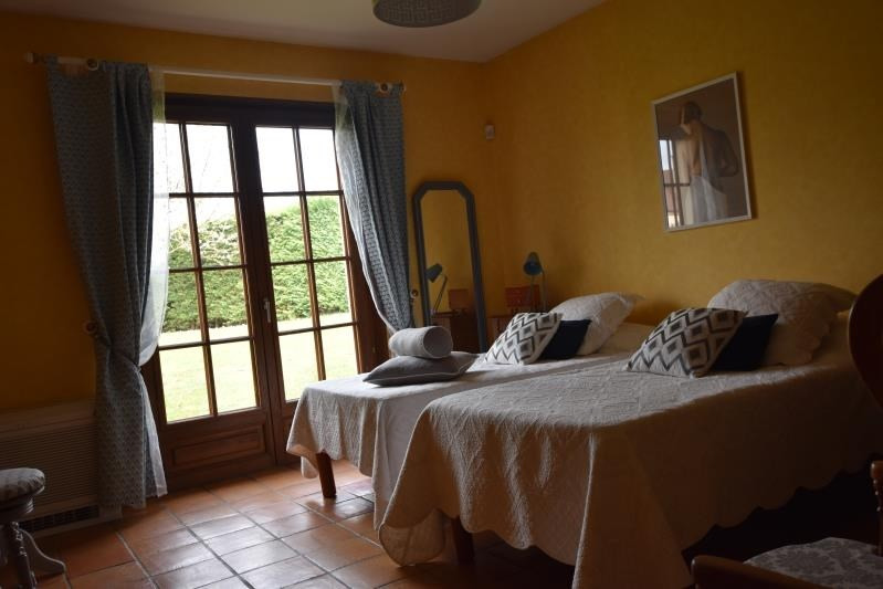 Vente maison / villa Davron 950000€ - Photo 6