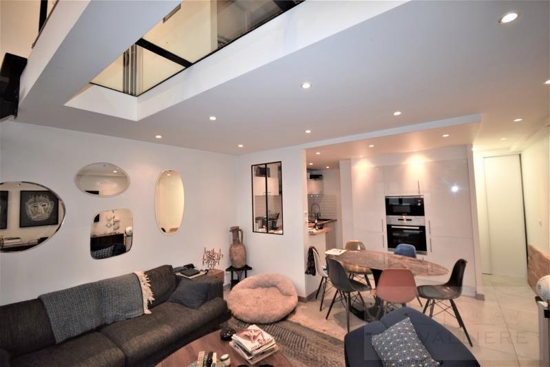 Vente appartement Nanterre 649000€ - Photo 1