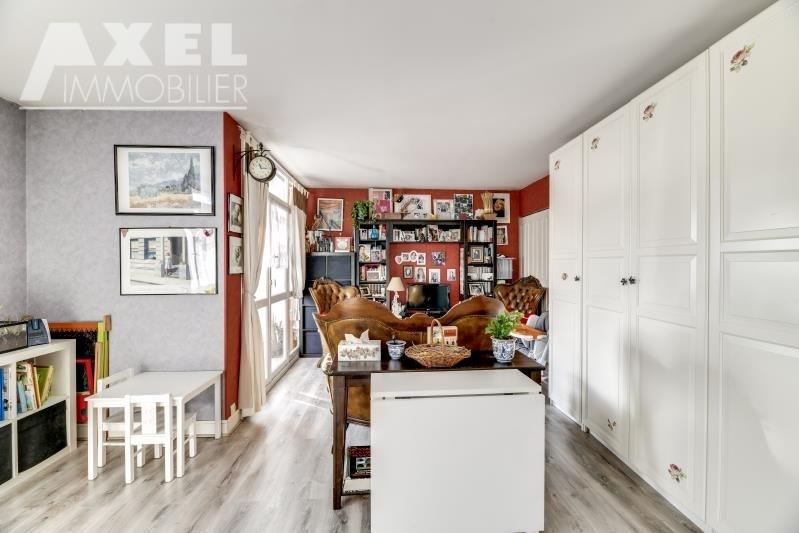 Sale apartment Bois d'arcy 178500€ - Picture 2