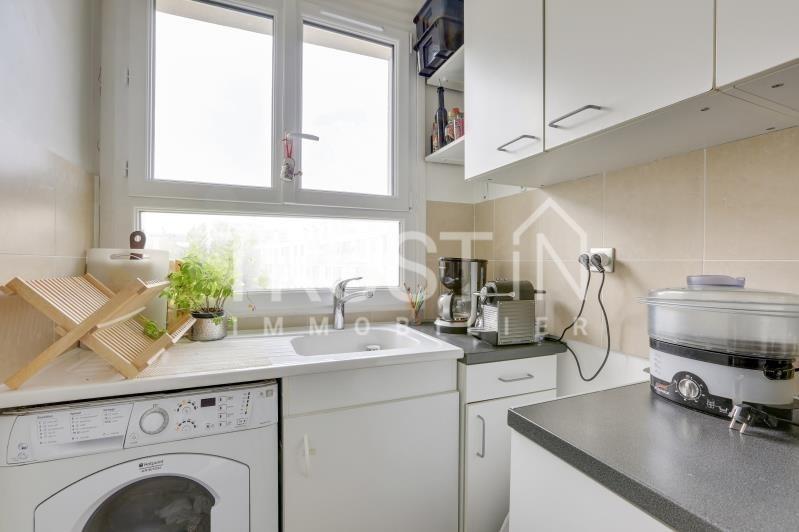 Vente appartement Paris 15ème 633000€ - Photo 6